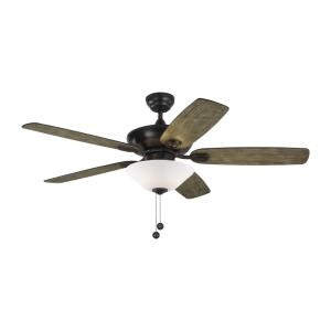 Colony Max - 52 Inch Ceiling Fan with Light Kit