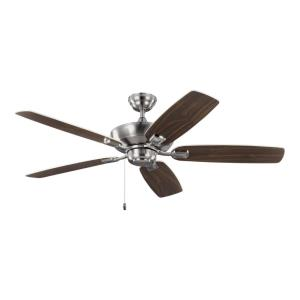 Colony Max 5 Blade 52 Inch Ceiling Fan with Pull Chain Control