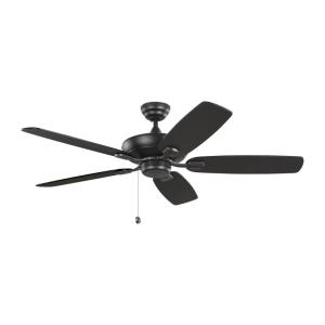 Colony Max - 5 Blade Ceiling Fan with Pull Chain Control in Transitional Style - 52 Inches Wide by 12.8 Inches High