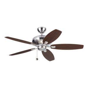 Centro Max 5 Blade 52 Inch Ceiling Fan with Pull Chain Control