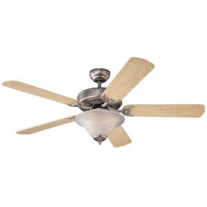 "Homeowner's Deluxe - 52"" Ceiling Fan"