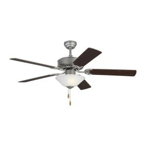 "Haven - 52"" Ceiling Fan with 2 LED Light Kit"