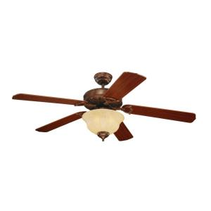 "Ornate Elite -52"" Ceiling Fan"