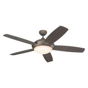 "Sleek - 52"" Ceiling Fan"
