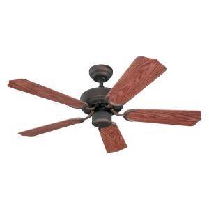 Weatherford II - 42'' Outdoor Ceiling Fan