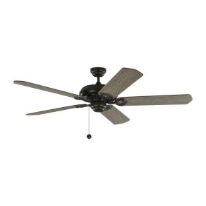 "York - 60"" Ceiling Fan"