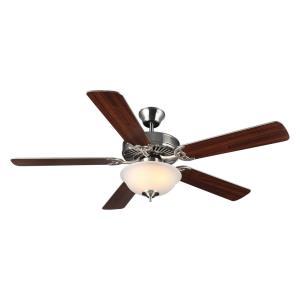 """Home Builder II - 52"""" Ceiling Fan"""