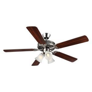 """Home Builder III - 52"""" Ceiling Fan"""