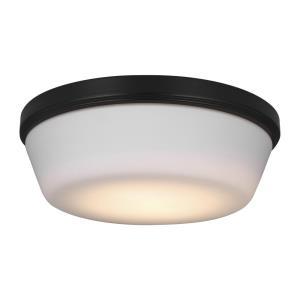 Dover - 11.25 Inch 18W 1 LED Light Kit