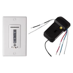 Accessory - Hard Wired Wall Remote Control/Receiver