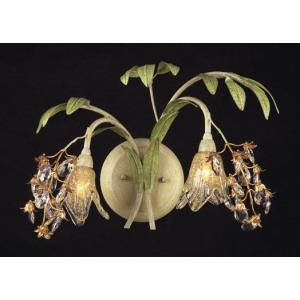 Huarco - Two Light Wall Sconce