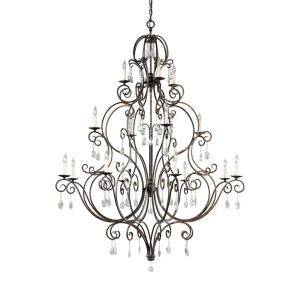 Chateau Collection Chandelier