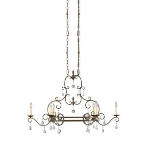 Chateau Collection6-Light Chandelier