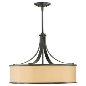 4-Light Casual Luxury Light Uplight Pendant