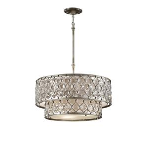 Lucia - Six Light Chandelier
