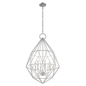 Marquise - Six Light Chandelier