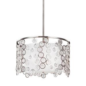 Lexi - Three Light Pendant