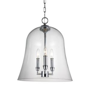 Lawler Pendant 3 Light
