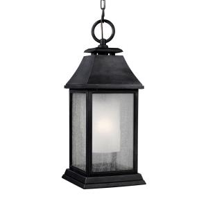 Sean Lavin-Pendant 1 Light in Transitional Style-8.5 Inches Wide by 21.13 Inches Tall