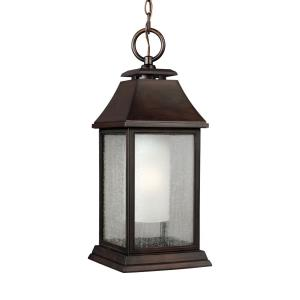 Shepherd - One Light Outdoor Pendant