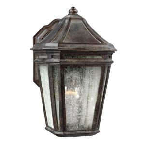 Londontowne - 11.25 Inch 8W 1 LED Outdoor Wall Sconce