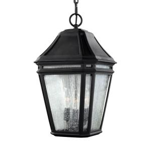 Londontowne - 17.25 Inch Three Light Outdoor Pendant