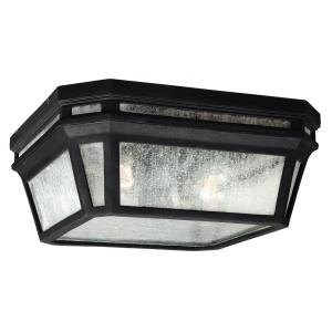 Londontowne - Two Light Outdoor Flush Mount