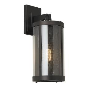 Bluffton - 7.25 One Light Outdoor Wall Sconce