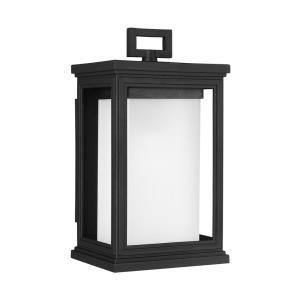 "Roscoe - 11.50"" One Light Outdoor Wall Lantern"