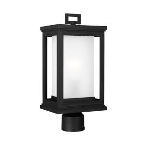 Roscoe - One Light Outdoor Post Lantern