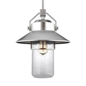 "Boynton - 12.5"" One Light Outdoor Hanging Lantern"