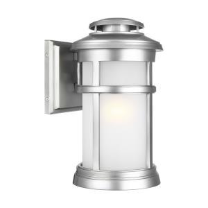 """Newport - 13"""" One Light Outdoor Wall Lantern"""