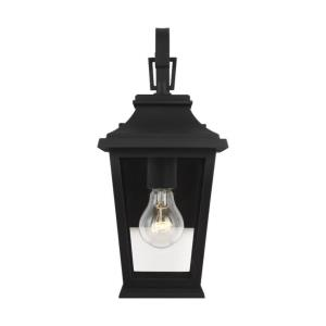 Sean Lavin-Outdoor Wall Lantern StoneStrong in Traditional Style-6.5 Inches Wide by 14.38 Inches Tall
