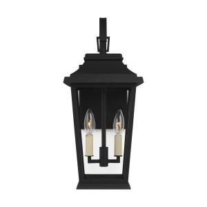 Warren 19.5 Inch Outdoor Wall Lantern Traditional StoneStrong Approved for Wet Locations