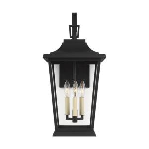 Warren 22.63 Inch Outdoor Wall Lantern StoneStrong Approved for Wet Locations