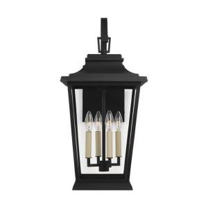 Warren 25.63 Inch Outdoor Wall Lantern StoneStrong Approved for Wet Locations
