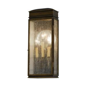 Whitaker - Three Light Wall Sconce
