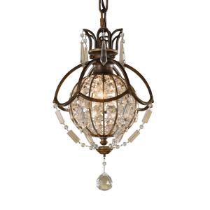 Bellini - One Light Chandelier