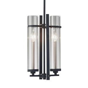 Ethan Mini-Pendant 2 Light