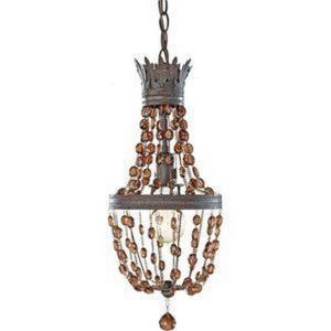Marcia - One Light Mini Pendant