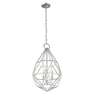 Marquise - Three Light Pendant