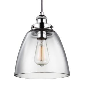 Baskin Mini-Pendant  1 Light