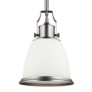 Hobson - 9.5 Inch One Light Pendant