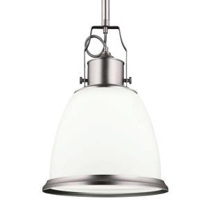 Hobson - 14 Inch One Light Pendant