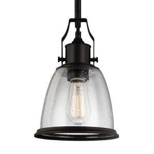 Hobson - One Light Mini Pendant