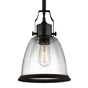Hobson Pendant 1 Light