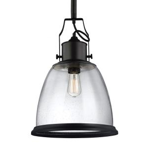 Hobson - 20.5 Inch One Light Pendant