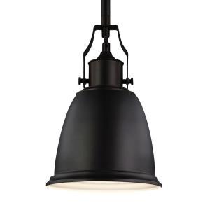 Hobson Pendant 1 Light