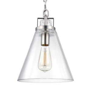 Frontage - One Light Pendant