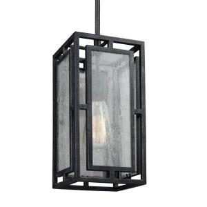 Prairielands Mini-Pendant  1 Light